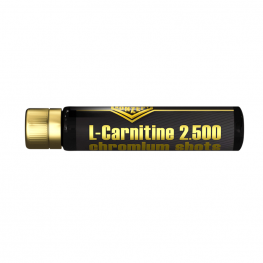 Z-KONZEPT L-Carnitine Chromium Shots- 25 мл