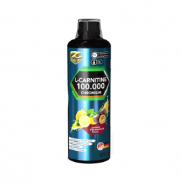 Z-KONZEPT L-Carnitine Chromium - 500 мл