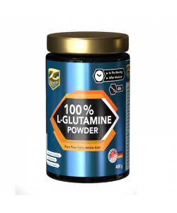 Z-KONZEPT 100% L-Glutamine Powder - 400 гр