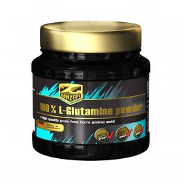 Z-KONZEPT 100% L-Glutamine Powder - 400 гр