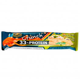 Z-KONZEPT 33% Crunch Protein Bar - 50 гр