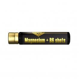 Z-KONZEPT Magnesium + B6 Shots - 25 мл