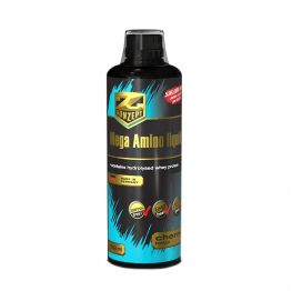 Z-KONZEPT Mega Amino Liquid - 1000 мл