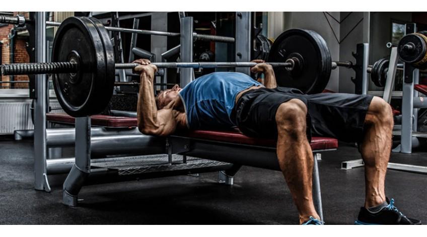 Как да изградим по-големи гръдни мускули?