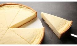 Лесна и бърза рецепта за протеинов Чиизкейк