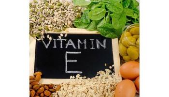 Витамин Е - Ефекти и предимства