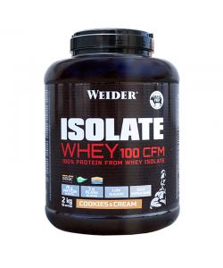 WEIDER Isolate Whey 100 CFM - 2000 гр