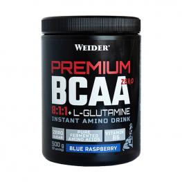 WEIDER PREMIUM BCAA + Glutamine 8:1:1 - 500 гр