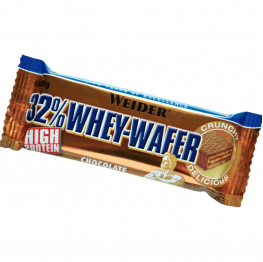 WEIDER 32% Whey Wafer - 35 гр