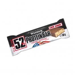WEIDER 52% Protein Bar - 50 гр