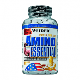 WEIDER Amino Essential - 102 капс