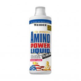 WEIDER Amino Power Liquid - 1000 мл