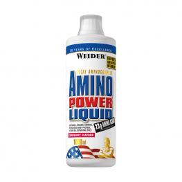 WEIDER Amino Power Liquid - 1000 мл