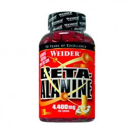 WEIDER Beta Alanine - 120 капс