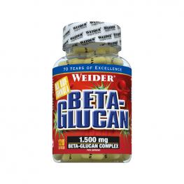 WEIDER Beta-Glucan - 120 капс