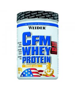 WEIDER CFM Whey Protein - 908 гр