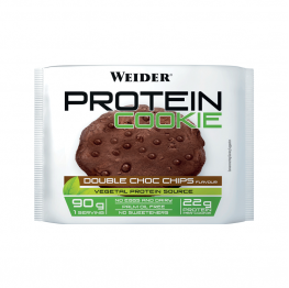 WEIDER Protein Cookie Double Choc Chips - 90 гр