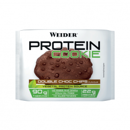 WEIDER Protein Cookie Double Choc Chips - 90 гр