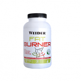 WEIDER Fat Burner - 300 капс
