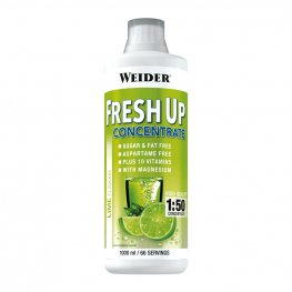 WEIDER Fresh Up Concentrate - 1000 мл