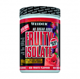 WEIDER Fruity Isolate - 908 гр