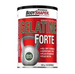 WEIDER Gelatine Forte - 400 гр