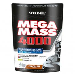 WEIDER Giant Mega Mass 4000 - 4000 гр