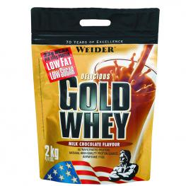 WEIDER Gold Whey - 2000 гр