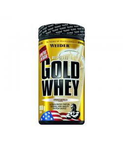 WEIDER Gold Whey - 908 гр