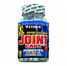 WEIDER Joint Caps - 80 - капс
