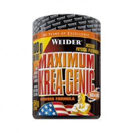 WEIDER Maximum Krea-Genic - 544 гр