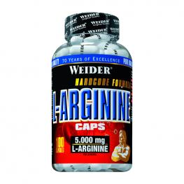 WEIDER L-Arginine - 100 капс