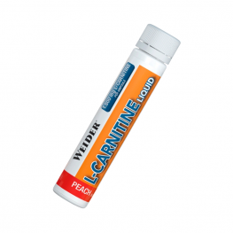 WEIDER L-Carnitine  Liquid - 25 мл