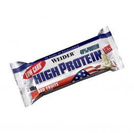 WEIDER Low Carb High Protein Bar - 100 гр