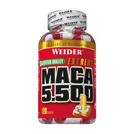 WEIDER Maca - 120 капс