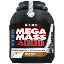 WEIDER Giant Mega Mass 4000 - 3000 гр
