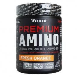 WEIDER Premium Amino Powder - 800 гр