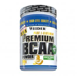 WEIDER Premium BCAA - 500 гр