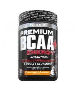 WEIDER Premium BCAA+Energy - 500 гр