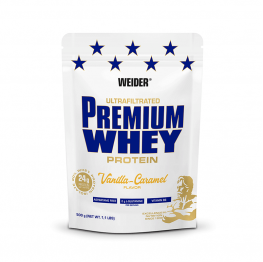 WEIDER Premium Whey - 500 гр