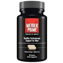 WEIDER PRIME - 60 Caps