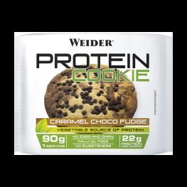 WEIDER Protein Cookie Caramel Choco Fudge - 90 гр