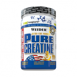 WEIDER Pure Creatine - 600 гр