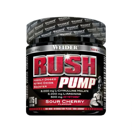 WEIDER Rush Pump - 375 гр