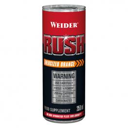 WEIDER Rush RTD Напитка - 250 мл