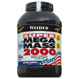 WEIDER Super Mega Mass 2000 - 4500 гр