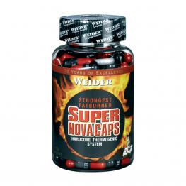 WEIDER Super Nova Caps - 120 капс