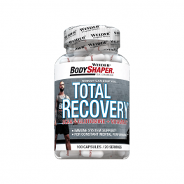WEIDER Total Recovery - 100 капс