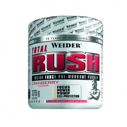 WEIDER Total Rush - 375 гр