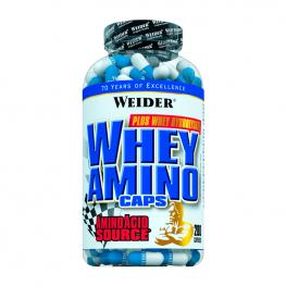WEIDER Whey Aminos - 280 капс